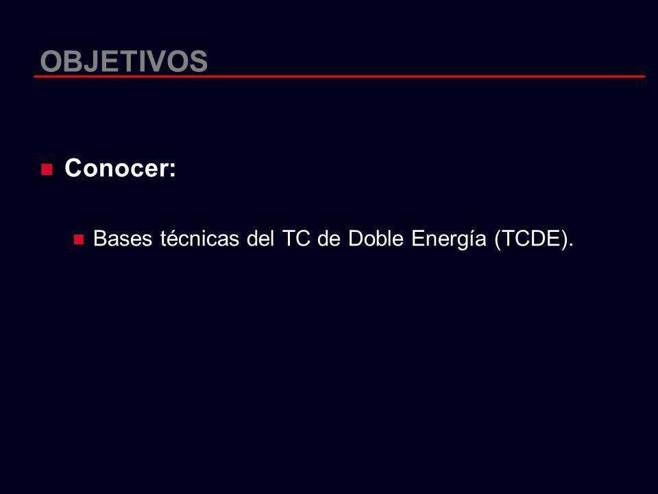 REVISION DEL TEMA Generalidades.Sistema. Generación de imagen y postproceso DE.