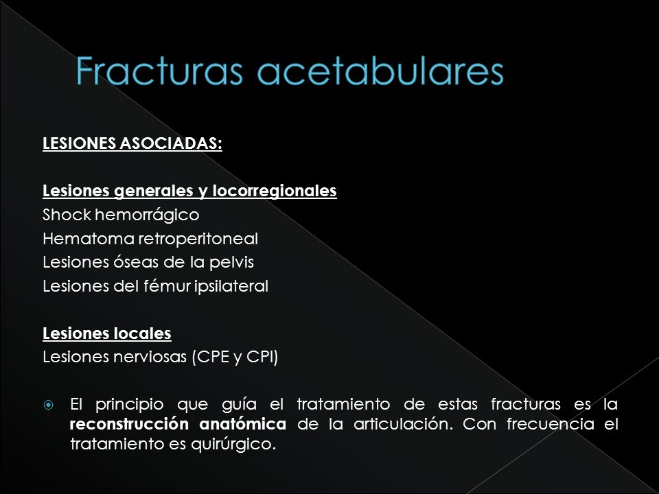 Classification of Common Acetabular Fractures: Radiographic and CT Appearances Am.