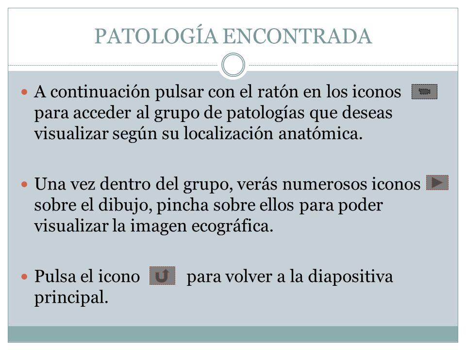 LESIONES PSEUDOTUMORALES LESIONES TUMORALES BENIGNAS PATOLOGÍA MUSCULOESQUELÉTICA