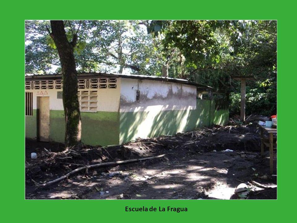 Escuela de La Fragua