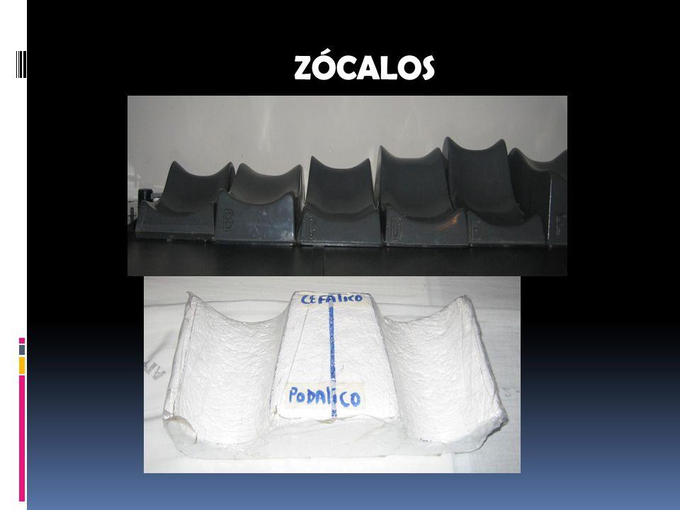 ZÓCALOS