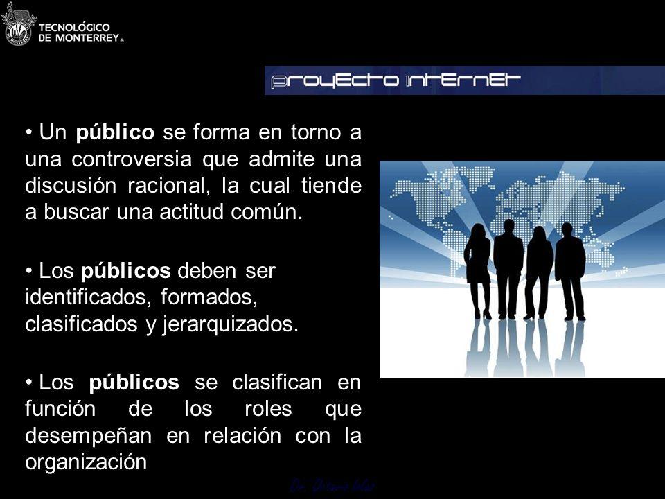Dr.Octavio Islas También conocidos como públicoslimbo.