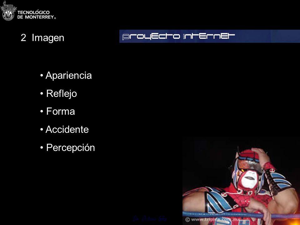 Dr. Octavio Islas Apariencia Reflejo Forma Accidente Percepción 2 Imagen