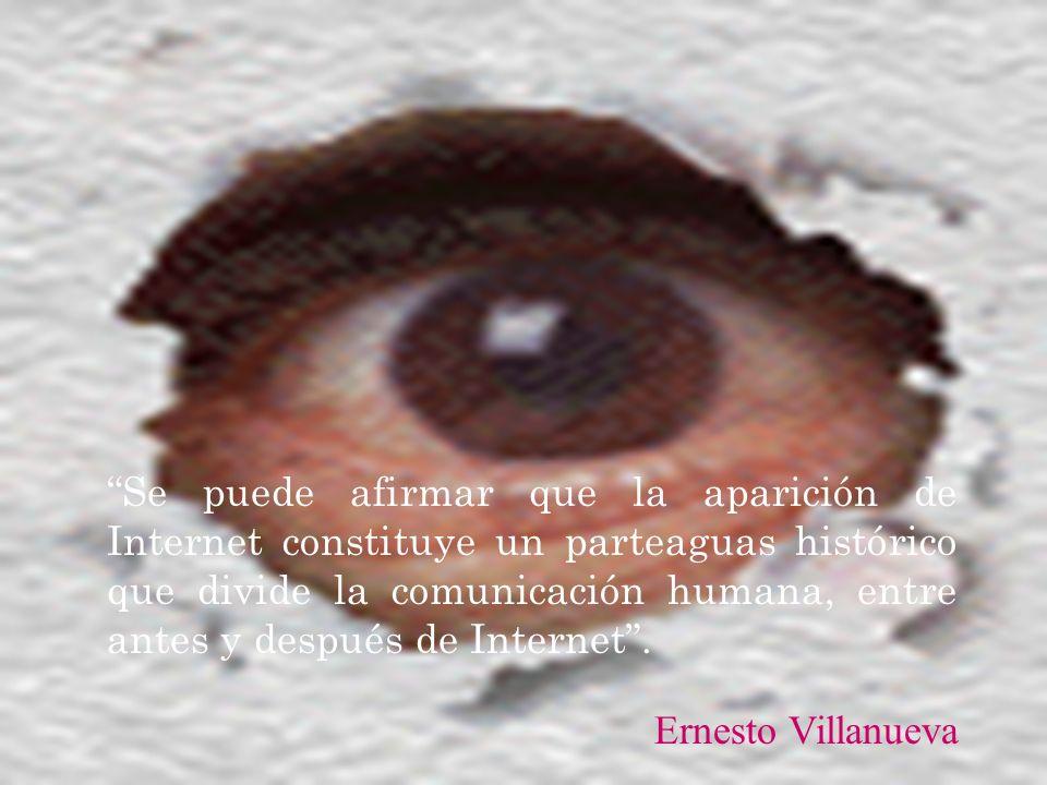 Dr. Octavio Islas 9 Esfera pública, esfera privada y dimensión internetacional Antes del advenimiento de Internet, investigadores de las ciencias soci