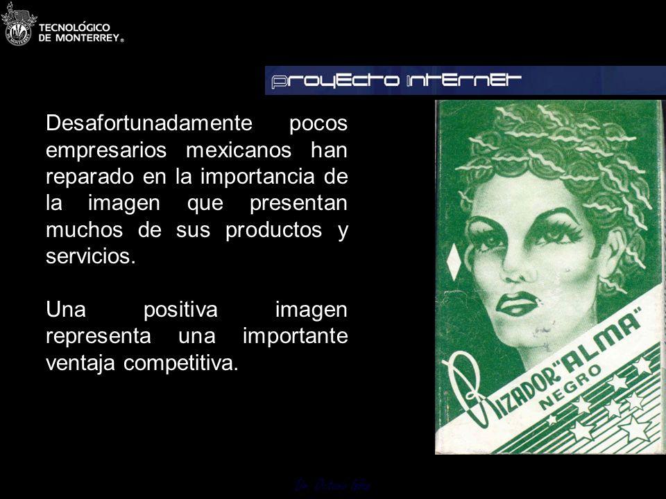 Dr. Octavio Islas En años recientes han proliferado los arquitectos de la industria del consentimiento...