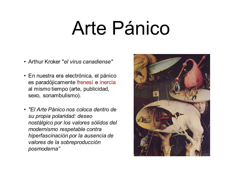 Arte Pánico Publicidad pánico.Años 50 s Imágenes que exudan plenitud y evocan emociones suaves.
