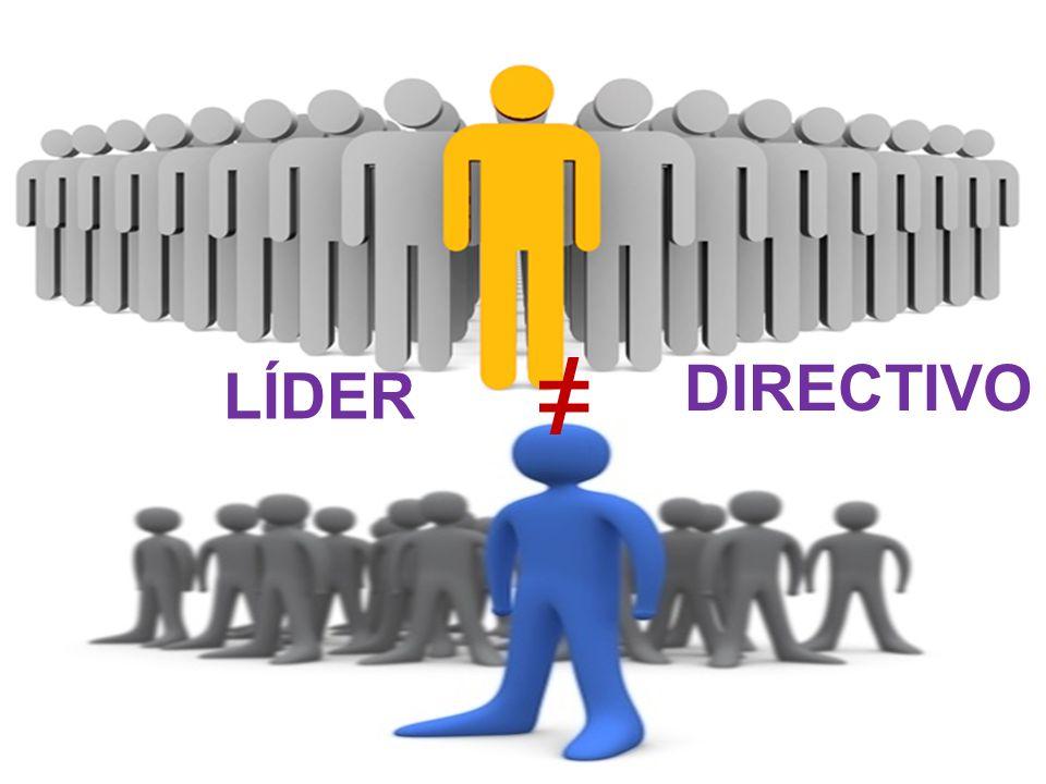 LÍDER DIRECTIVO /=