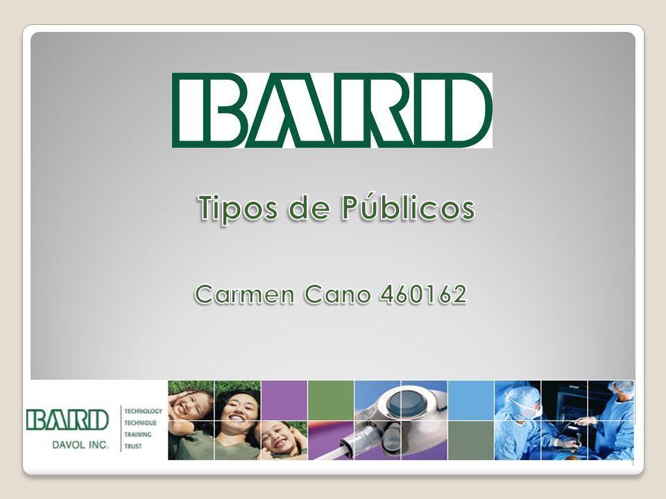 2 CR Bard, Inc.