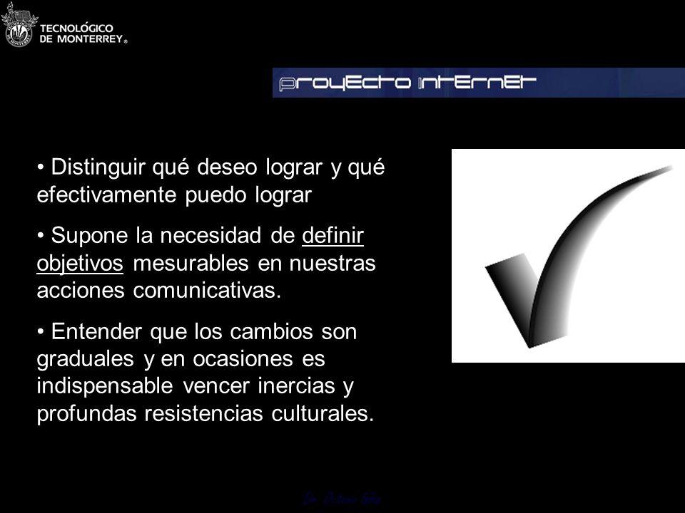 Dr. Octavio Islas 1.4 Imagen deseableImagen deseable