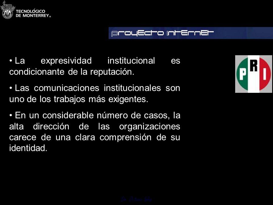 Dr. Octavio Islas