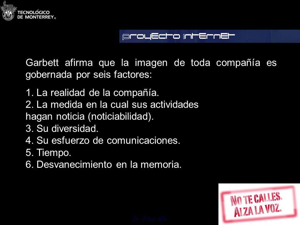 Dr. Octavio Islas De acuerdo con Cees Van Riel, las formas básicas de comunicación son: comunicación de dirección comunicación de marketing comunicaci