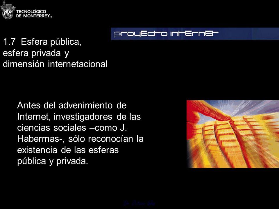 Dr. Octavio Islas La adecuada intervención del consultor en comunicaciones estratégicas debe trascender las máscaras organizacionales para acceder al