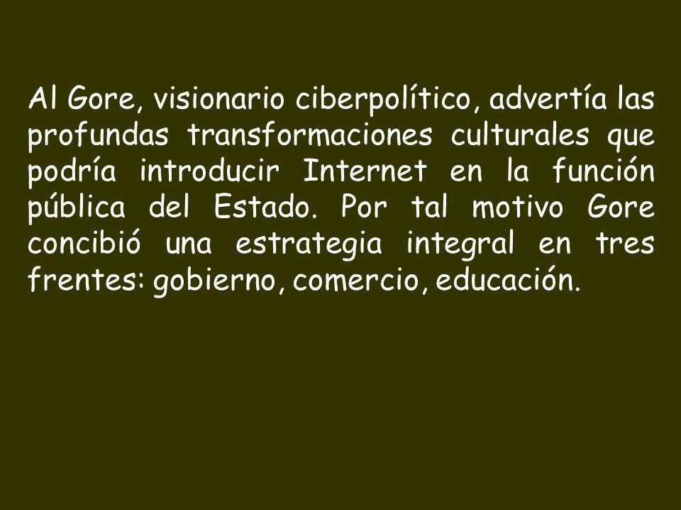 E-democracia Internet podría ser un instrumento de participación ciudadana extraordinario, podría ser un instrumento de información privilegiado de la clase política, de los gobiernos y de los partidos a los ciudadanos en su conjunto y de relación interactiva.