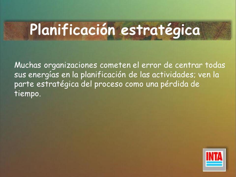 Preparación para la planificación Compartir las motivaciones y los objetivos propuestos Compartir las motivaciones y los objetivos propuestos para realizar la planificación.