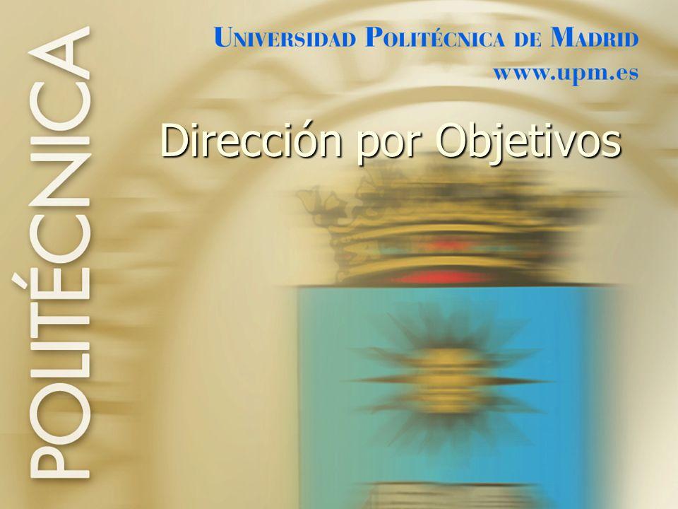12 Ventajas Permite alinear las actuaciones de cada persona y cada unidad estructural (centros, departamentos, servicios…) con la política y estrategia de la universidad.