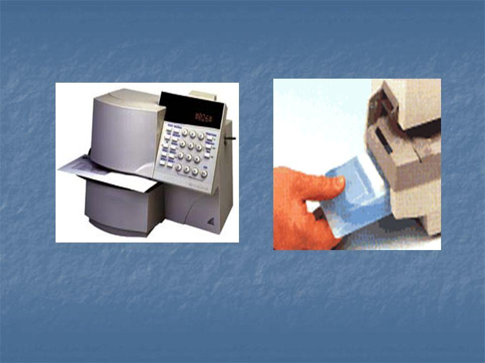 La caja registradora electrónica TEC MA-1595 es una terminal.