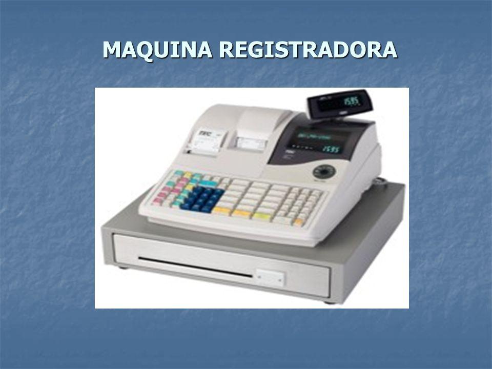 Esta unidad incorpora características y calidad integral no halladas normalmente en cajas registradoras de precio tan moderado.