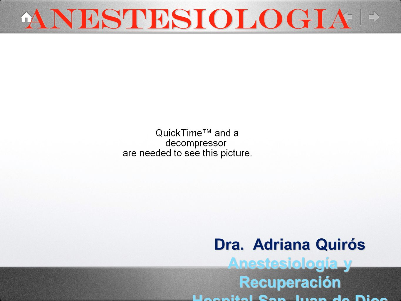 Material ingerido Periodo mínimo de ayuno (horas) Líquidos claros2 Leche materna4 Fórmula infantil6 Leche no humana6 Comida ligera6-8 Report by the American Society of Anesthesiologist Task Force on Preoperative Fasting.