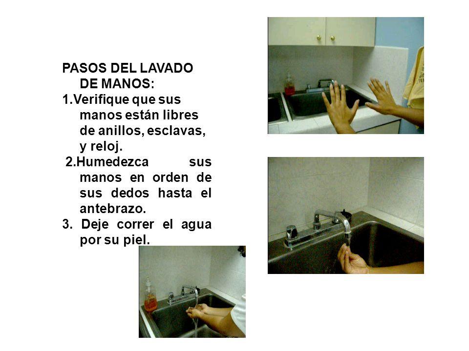 PRECAUCIONES UNIVERSALES Y AISLAMIENTOS HOSPITALARIOS 2.