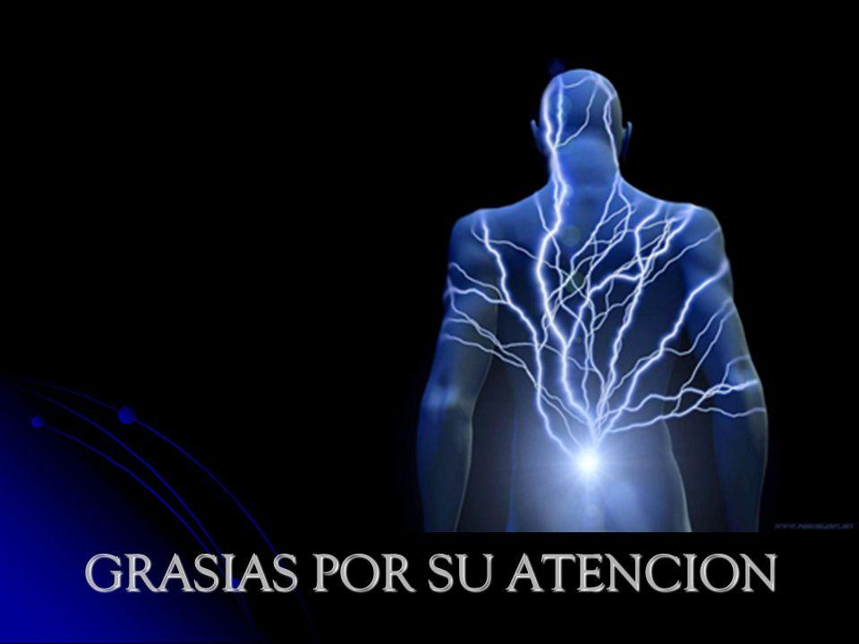 GRASIAS POR SU ATENCION
