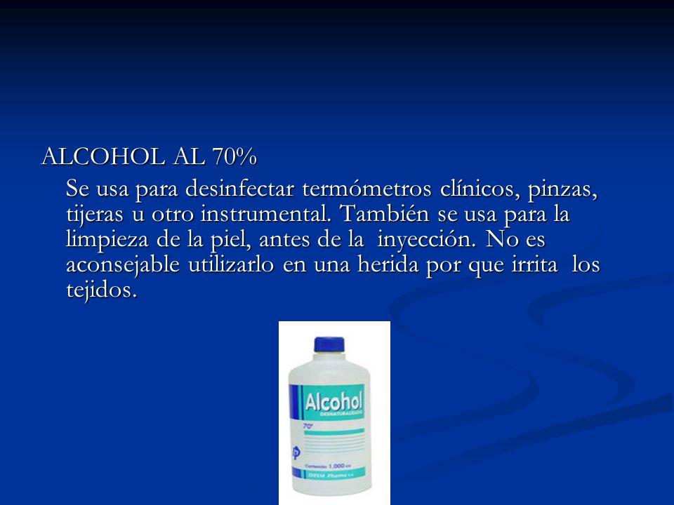 SUERO FISIOLOGICO O SOLUCION SALINA NORMAL Solución estéril, isotónica que se utiliza para limpiar o lavar heridas y quemaduras, también como descongestionante nasal