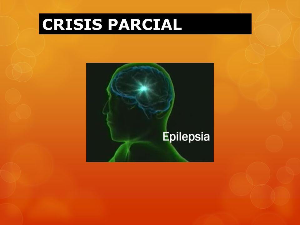 CRISIS PARCIAL