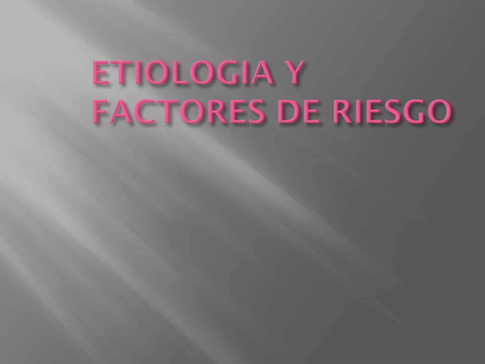 SIGNOS Y SINTOMAS SENSORIO Agitación Intranquilidad OLIGURIA TENSION ARTERIAL PAS: 70 – 80 mm Hg