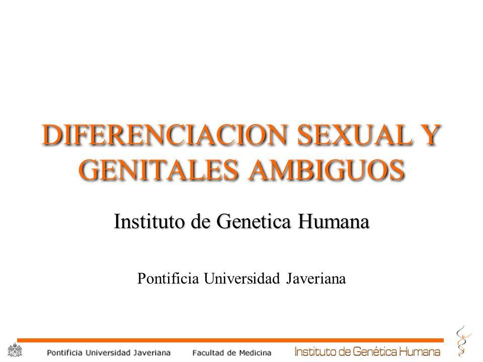 ® PF-Falla Ovarica n Fenotipo femenino n Presencia de derivados mullerianos n Menopausia < 35 años.
