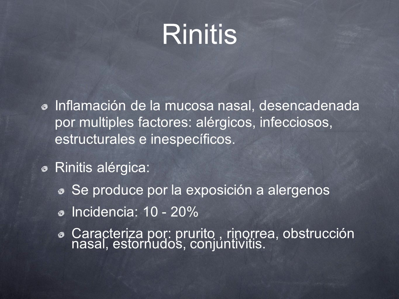 Tratamiento Esteroides inhalados Beclometasona Formoterol (Oxis) Beconase nasal