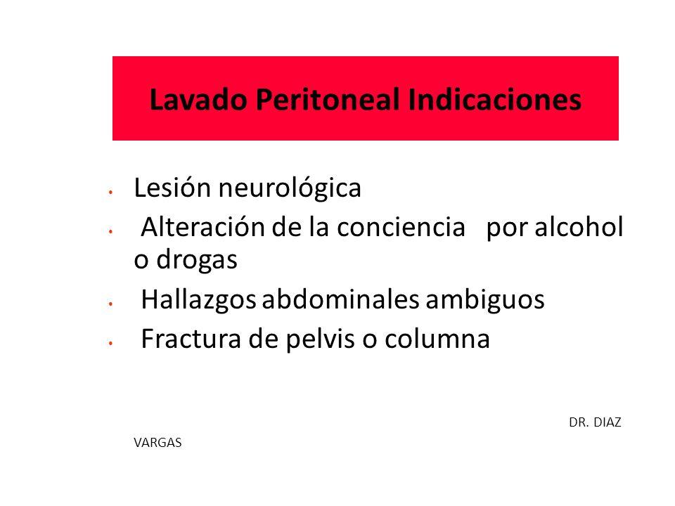 Uretrografía Dr. Diaz Vargas
