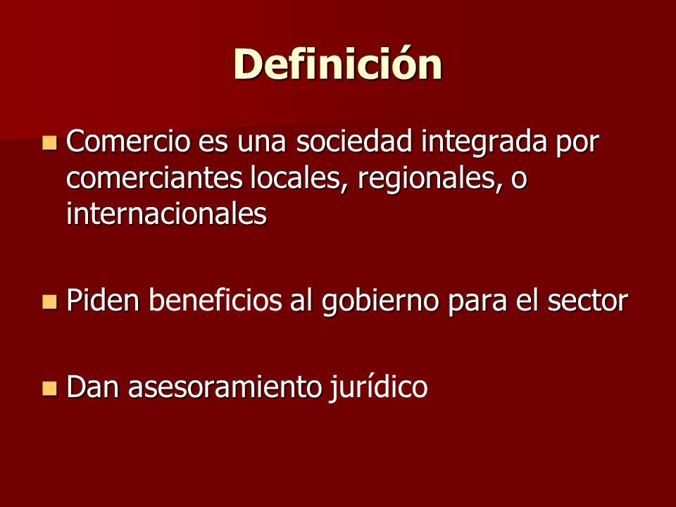 CAMARA DE COMERCIO DE GUADALAJARA Es una Corporación de Derecho Público Es una Corporación de Derecho Público Tiene como finalidad la representación, promoción y defensa de los intereses de la industria, el comercio Tiene como finalidad la representación, promoción y defensa de los intereses de la industria, el comercio