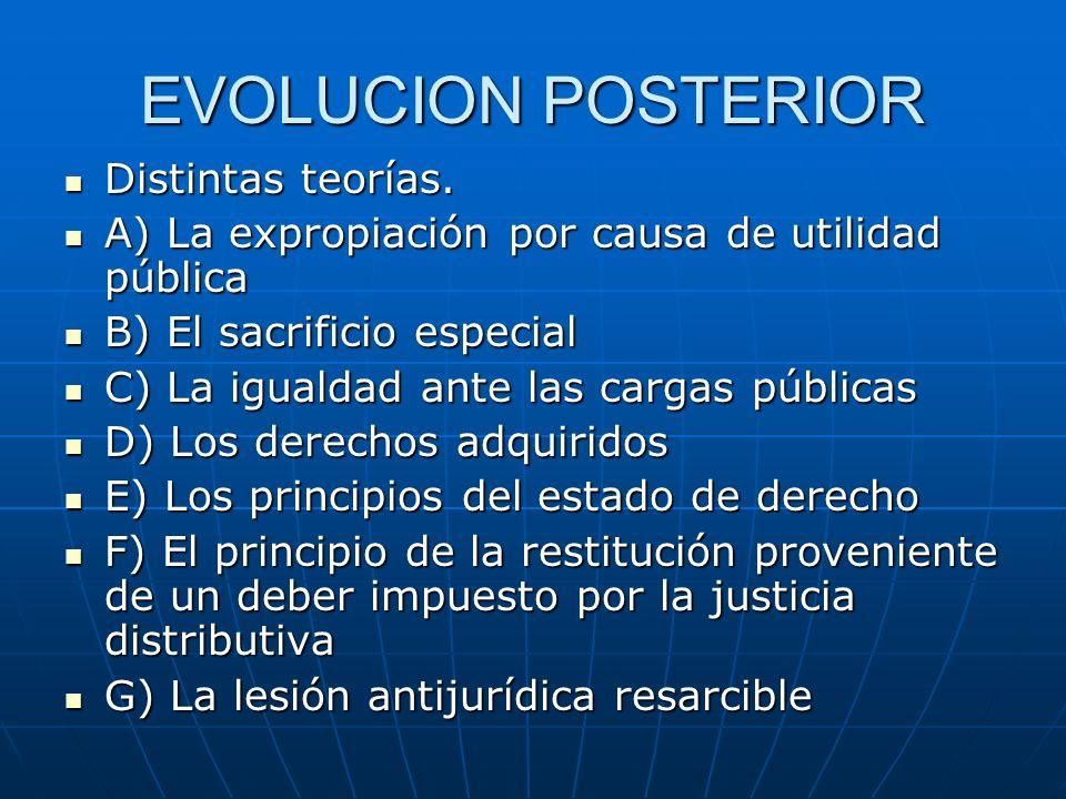 CLASIFICACIÓN DE LA RESPONSABILIDAD PATRIMONIAL DEL ESTADO AMBITOS DE DERECHO EN LOS QUE PUEDE ACTUAR EL ESTADO: AMBITOS DE DERECHO EN LOS QUE PUEDE ACTUAR EL ESTADO: 1) Ámbito del derecho civil o mercantil: Responsabilidad civil 1) Ámbito del derecho civil o mercantil: Responsabilidad civil 2)Actuación del Estado en su función administrativa: Responsabilidad administrativa 2)Actuación del Estado en su función administrativa: Responsabilidad administrativa