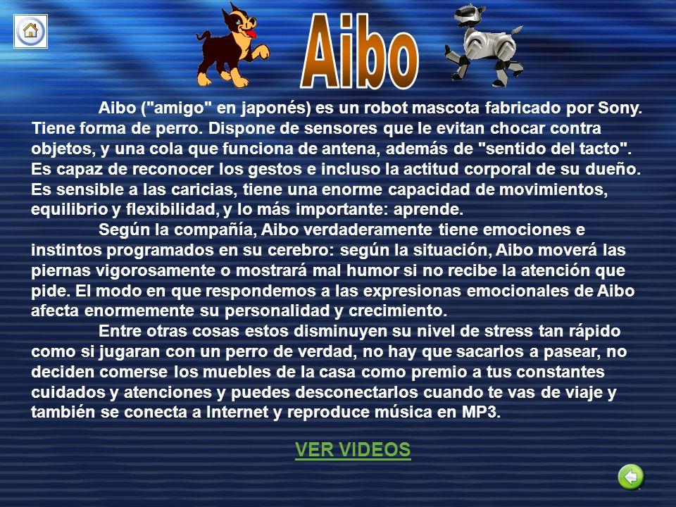 Aibo (