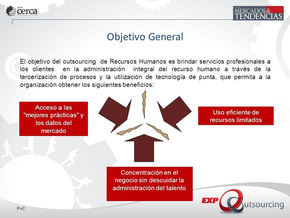 Objetivos Específicos – Apoyar la toma de decisiones estratégicas respecto al recurso humano de la empresa, mediante la recolección de información estadística, indicadores de gestión y alertas de operación.