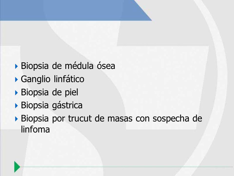 INTRODUCCION A LA HEMATOPATOLOGIA