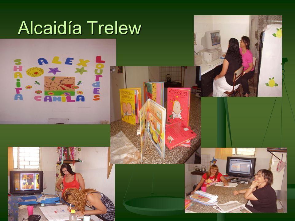 Alcaidía Trelew