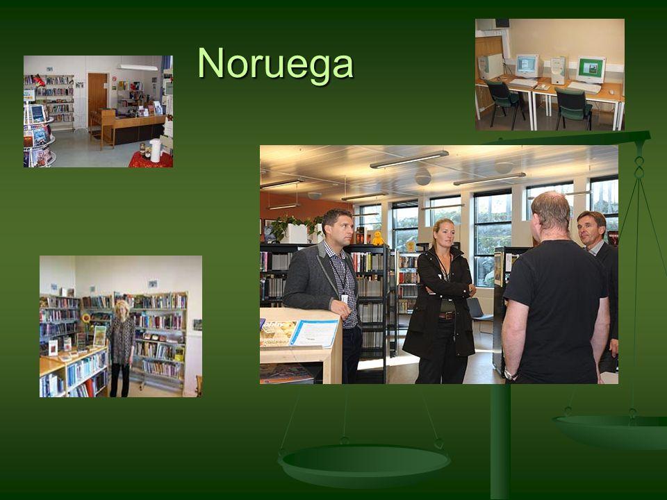 Noruega Noruega