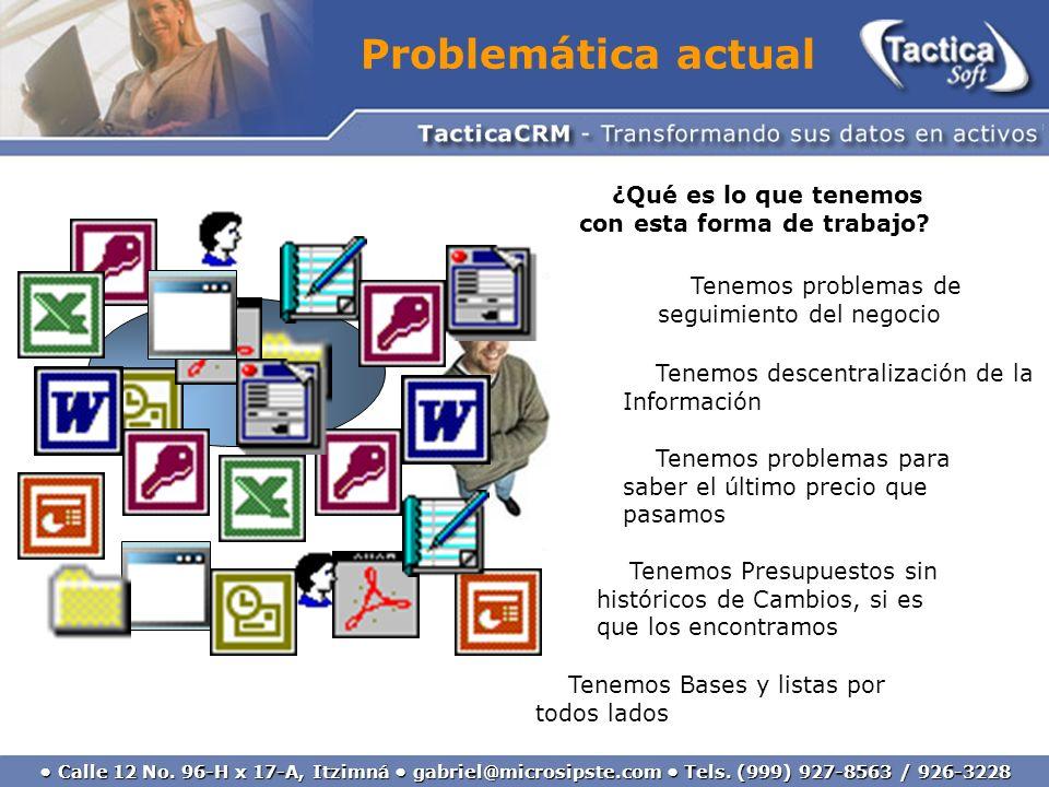 Calle 12 No. 96-H x 17-A, Itzimná gabriel@microsipste.com Tels.