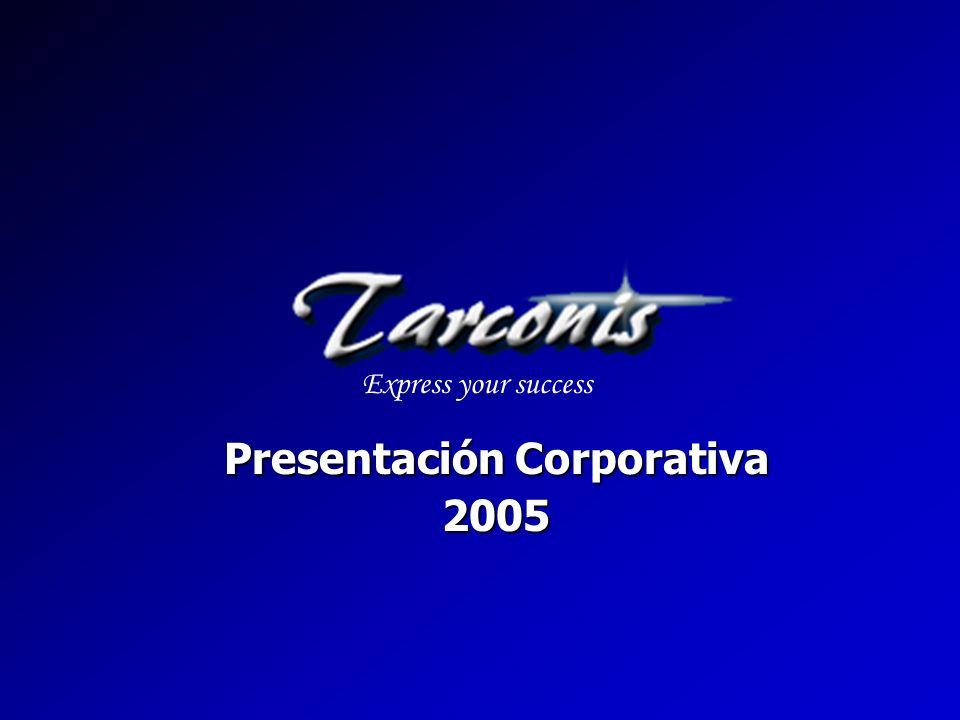 Quienes Somos Tarconis Comunicaciones S.A.de C.V.
