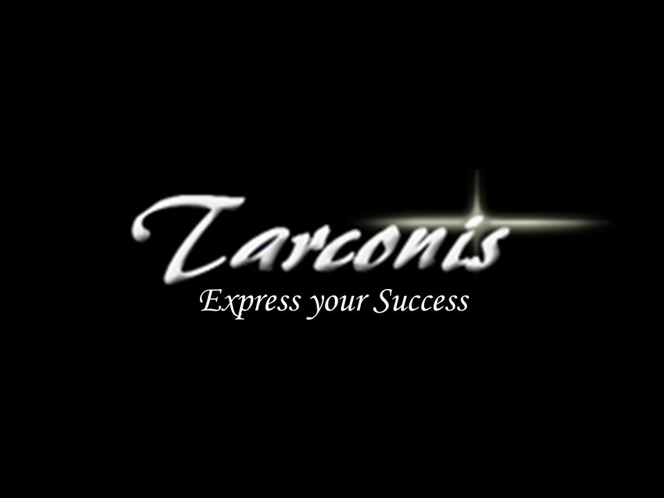 Express your Success
