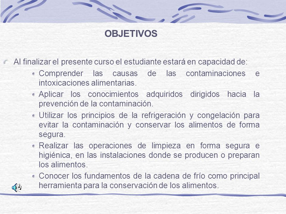 BUENAS PRACTICAS DE MANUFACTURA Y MANEJO DE LA CADENA DE FRIO EN LA INDUSTRIA DE ALIMENTOS