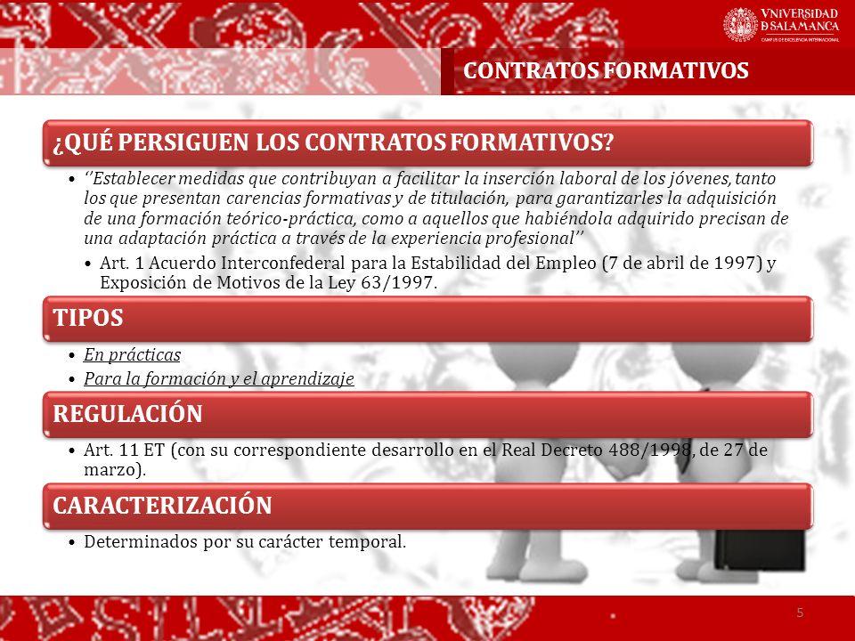 RÉGIMEN JURÍDICO DE LOS CONTRATOS PARA LA FORMACIÓN Y EL APRENDIZAJE OBLIGACIONES DEL EMPRESARIO Proporcionar el trabajo efectivo al trabajador en formación.