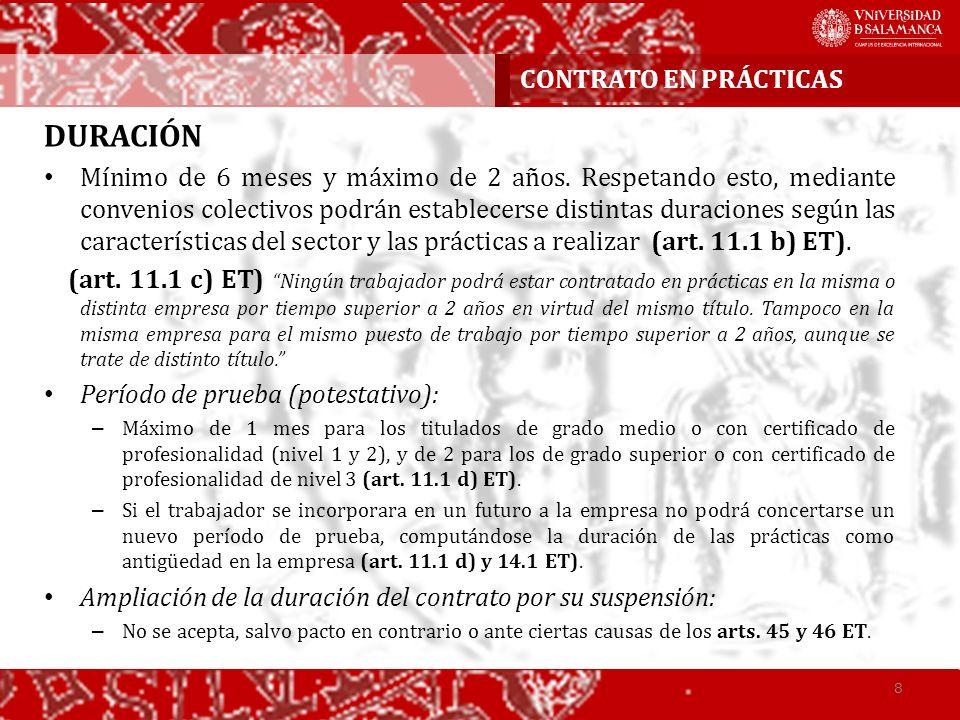 CONTRATOS A TIEMPO PARCIAL 19