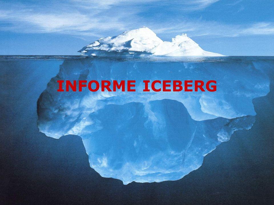 INFORME ICEBERG