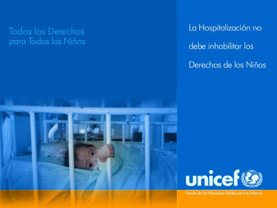 ANTECEDENTES En 1990 Chile ratificó la Convención de los Derechos del Niño, cuyo objetivo es hacer valer y reconocer la dignidad intrínseca y los derechos iguales e inalienables de todos los niños.