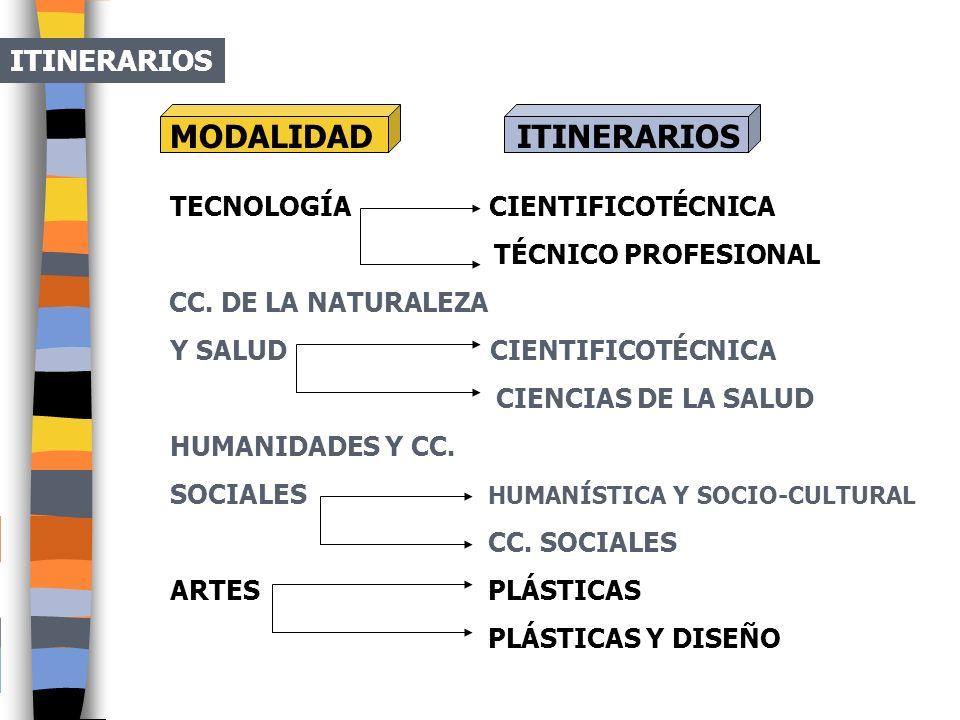 POSIBILIDADESACCESO - Acceso a: 1. Mundo laboral 2. Ciclo Formativo de Grado Superior en determinadas familias profesionales. 3. Universidad - Podrán