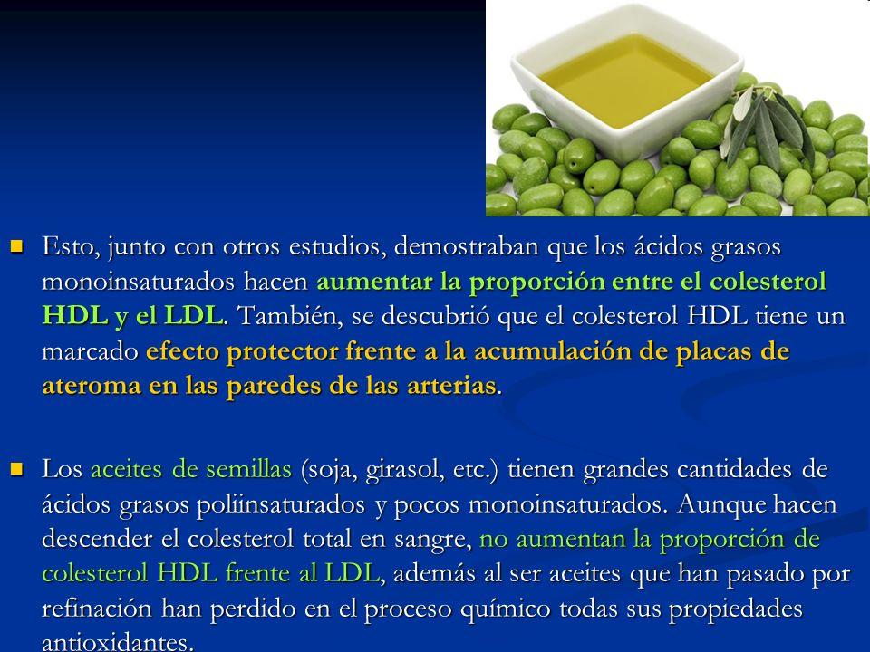 El aceite de oliva también tiene un alto contenido de carotenos, vitamina E y propiedades colagogas (extractos de plantas que facilitan la expulsión de la bilis retenida en la vesícula biliar ) y coleréticas(activa la producción de la bilis).