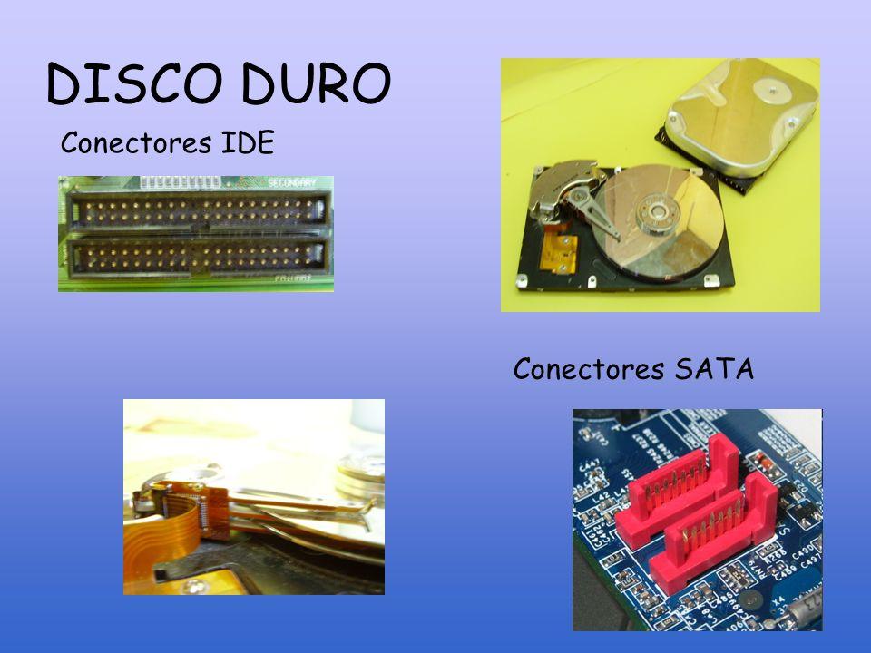 UNIDAD DE DISCO O DISQUETERA Es el dispositivo que, utilizando la tecnología magnética, permite leer y grabar información en los discos flexibles o disquetes.