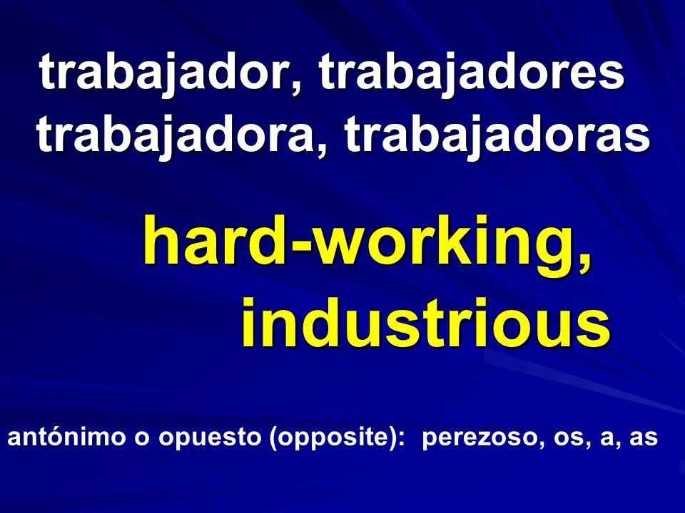 después de después de After + noun, After + pronoun, After + infinitive Después de is a preposition (una preposición) used as an adverb.