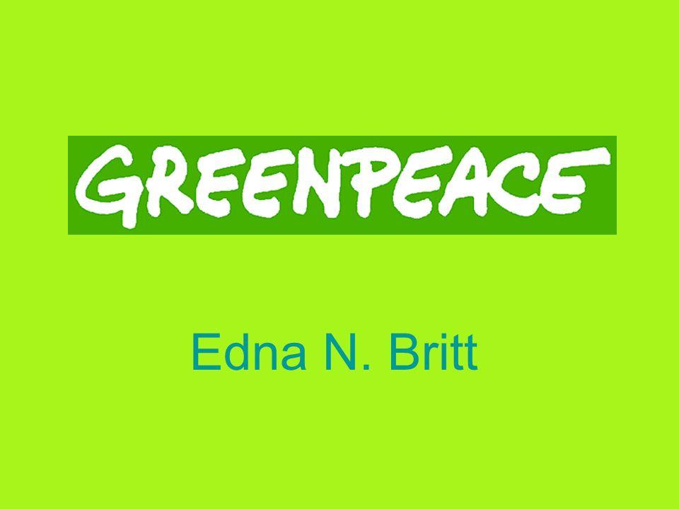 Edna N. Britt